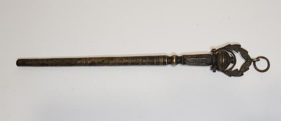 OSMANLI DÖNEMİ 1281 (1865) TARİHLİ LEVENT PİŞTOVU HARBİSİ